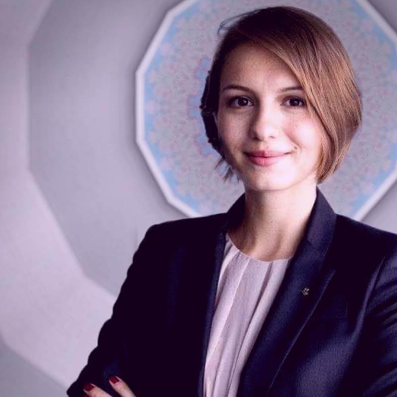 Лидерство vs. Женственост с Олга