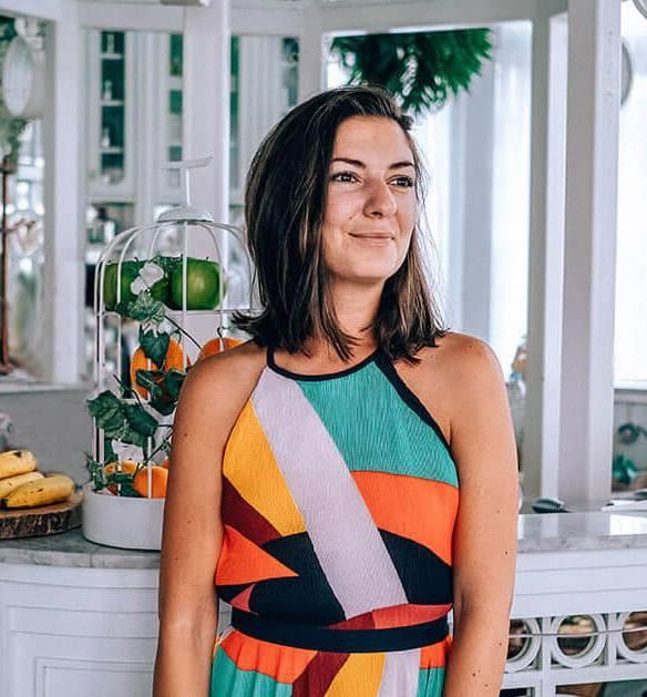 Polly Desheva Female Entrepreneurship Bulgaria