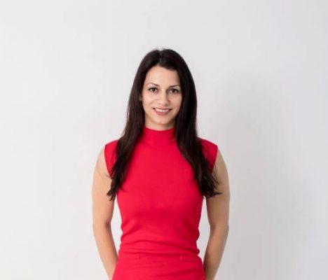 Diana Aladzhova Female Entrepreneurship Bulgaria