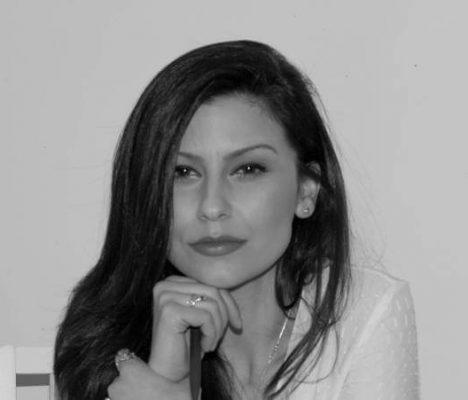 Kristina Georgieva Female Entrepreneurship Bulgaria