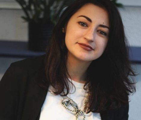 Lubomila Jordanova Female Entrepreneurship Stories