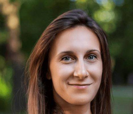 Milena Kichashka Female Entrepreneurship Bulgaria