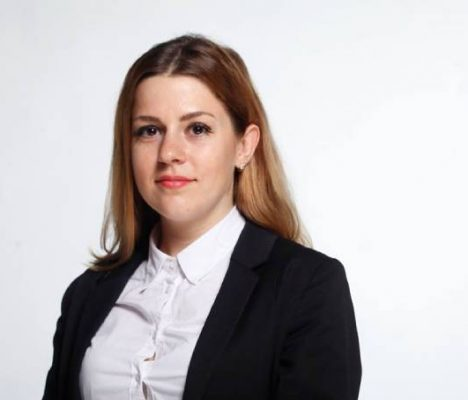 Teodora Donkin Female Entrepreneurship Bulgaria