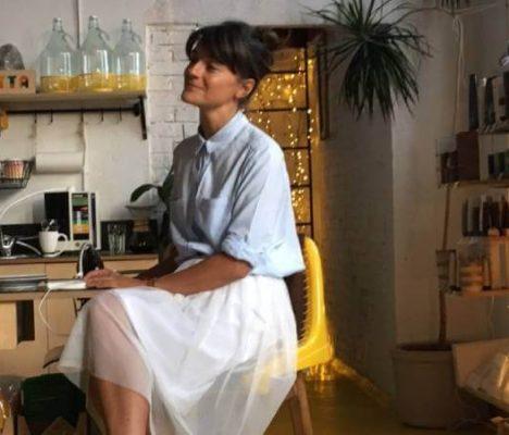 Yoanna Mitova Female Entrepreneurship Bulgaria